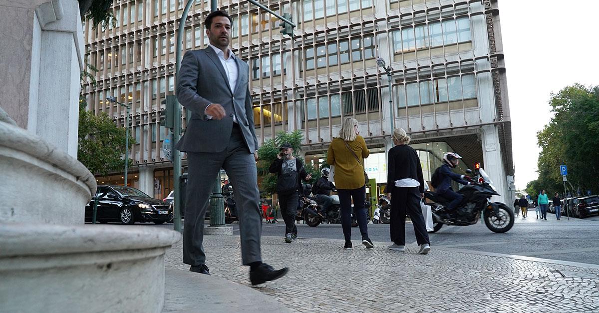 Mercado de escritórios está a recuperar em Lisboa