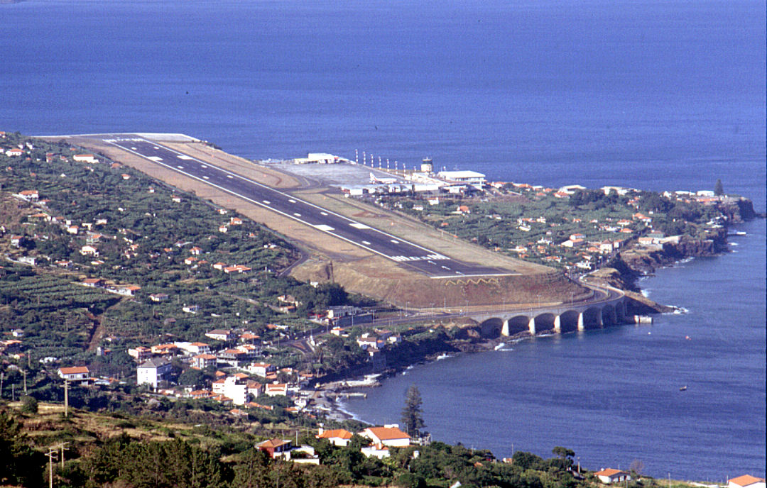 CGD quer executar terreno na Madeira