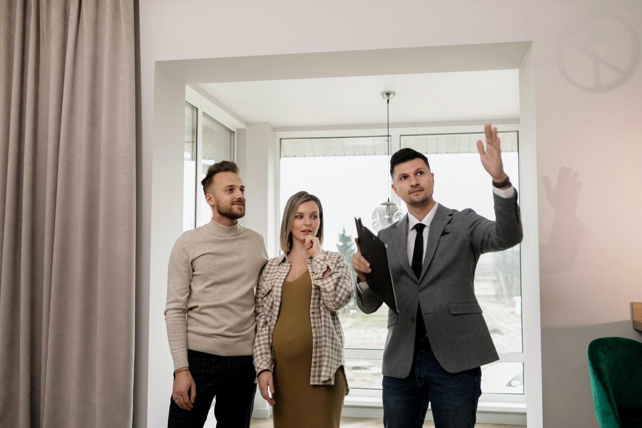 Empréstimo para comprar casa