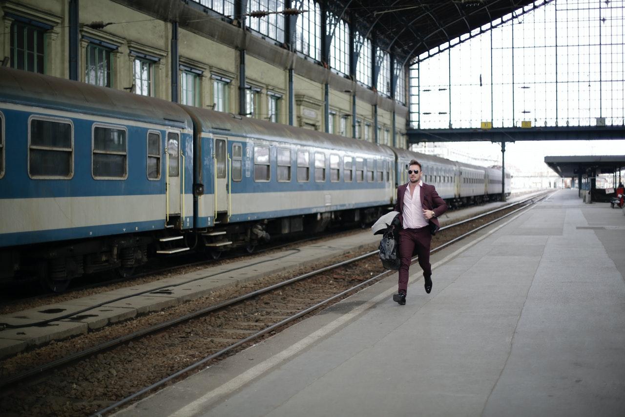 Investimento na ferrovia no OE2022