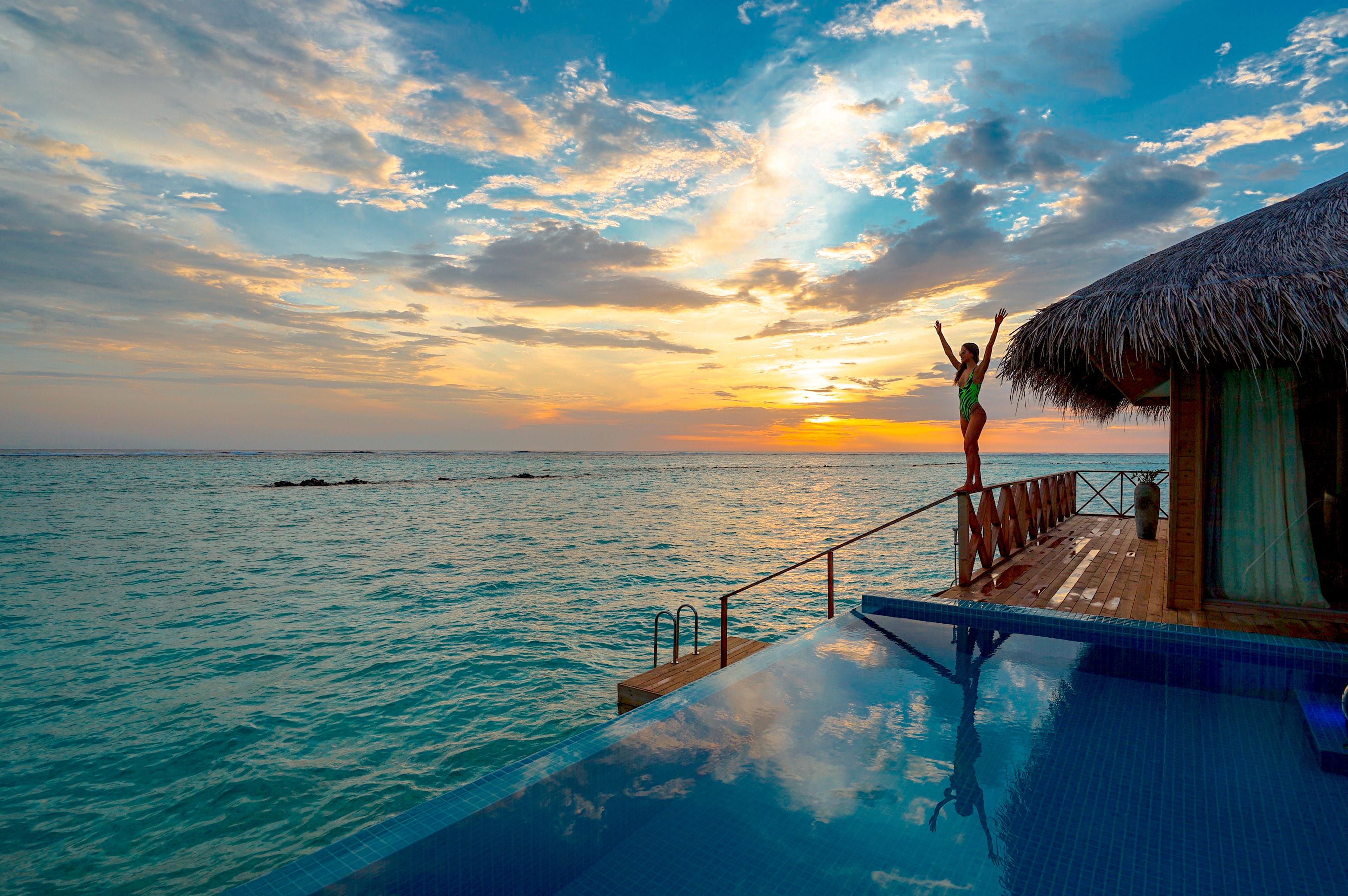 Foto de Asad Photo Maldives no Pexels