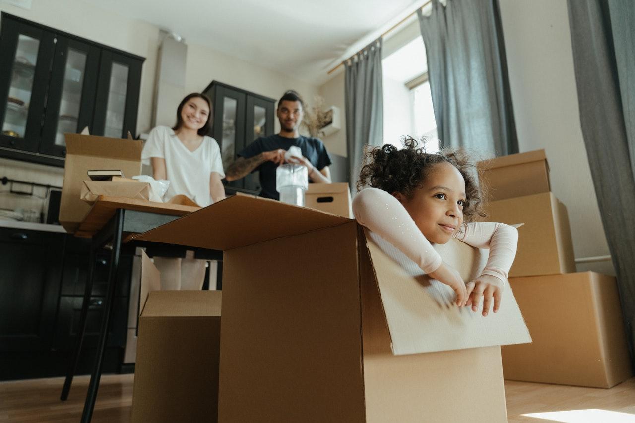 Preço das casas nos EUA