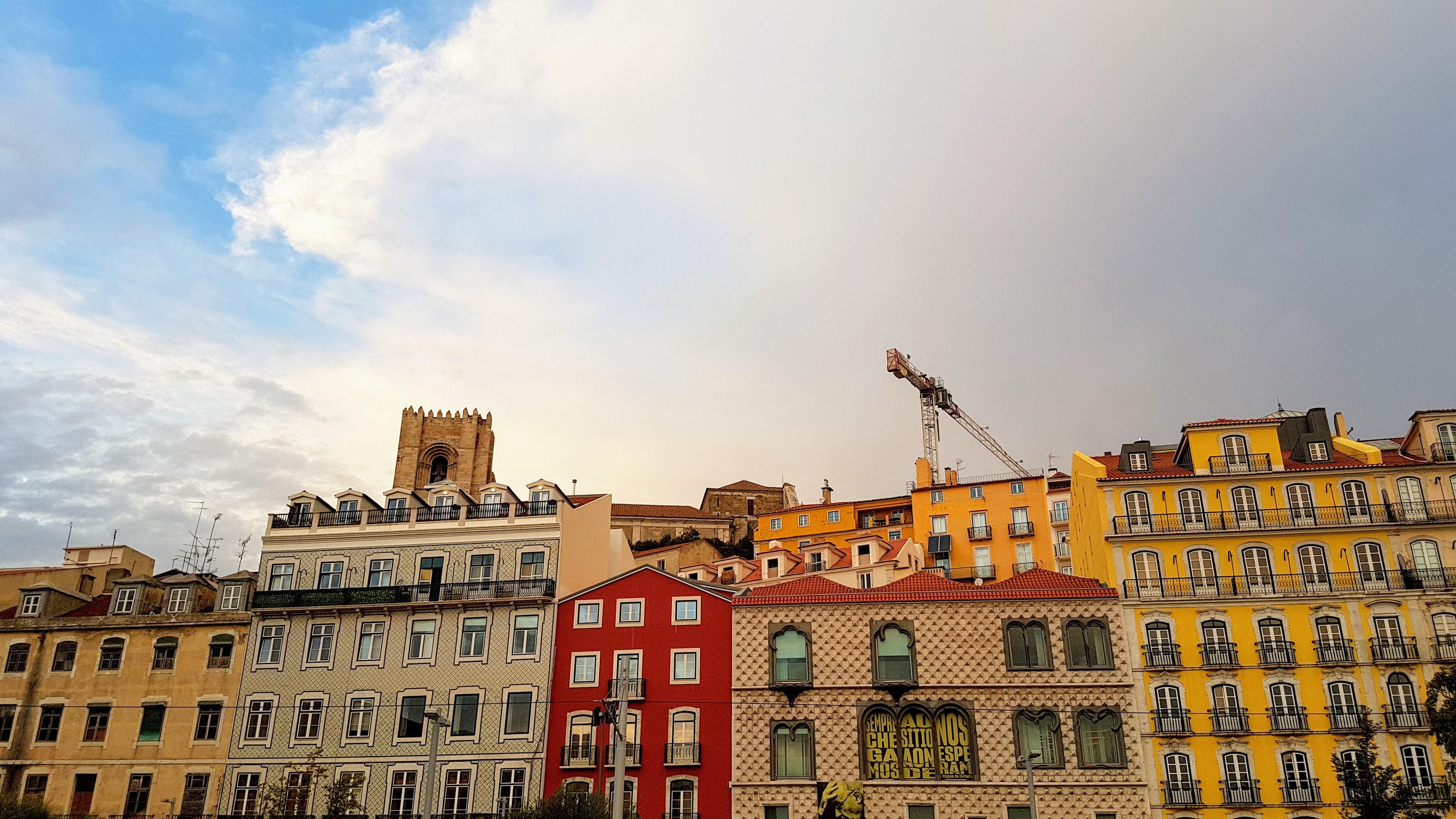 Lisboa à prova de sismos? Tudo sobre o Programa ReSist