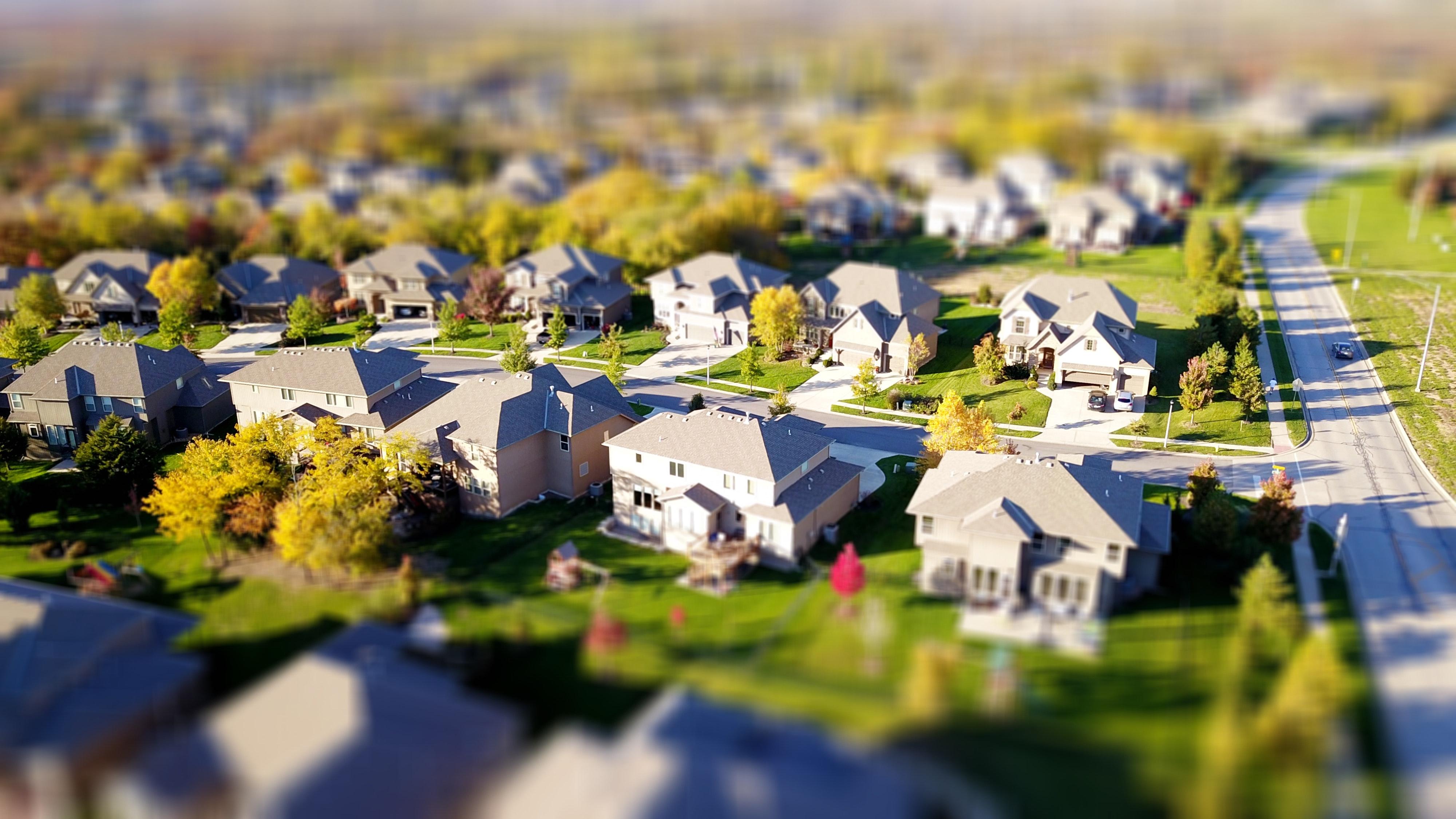 Imobiliário em alta à boleia do segmento residencial