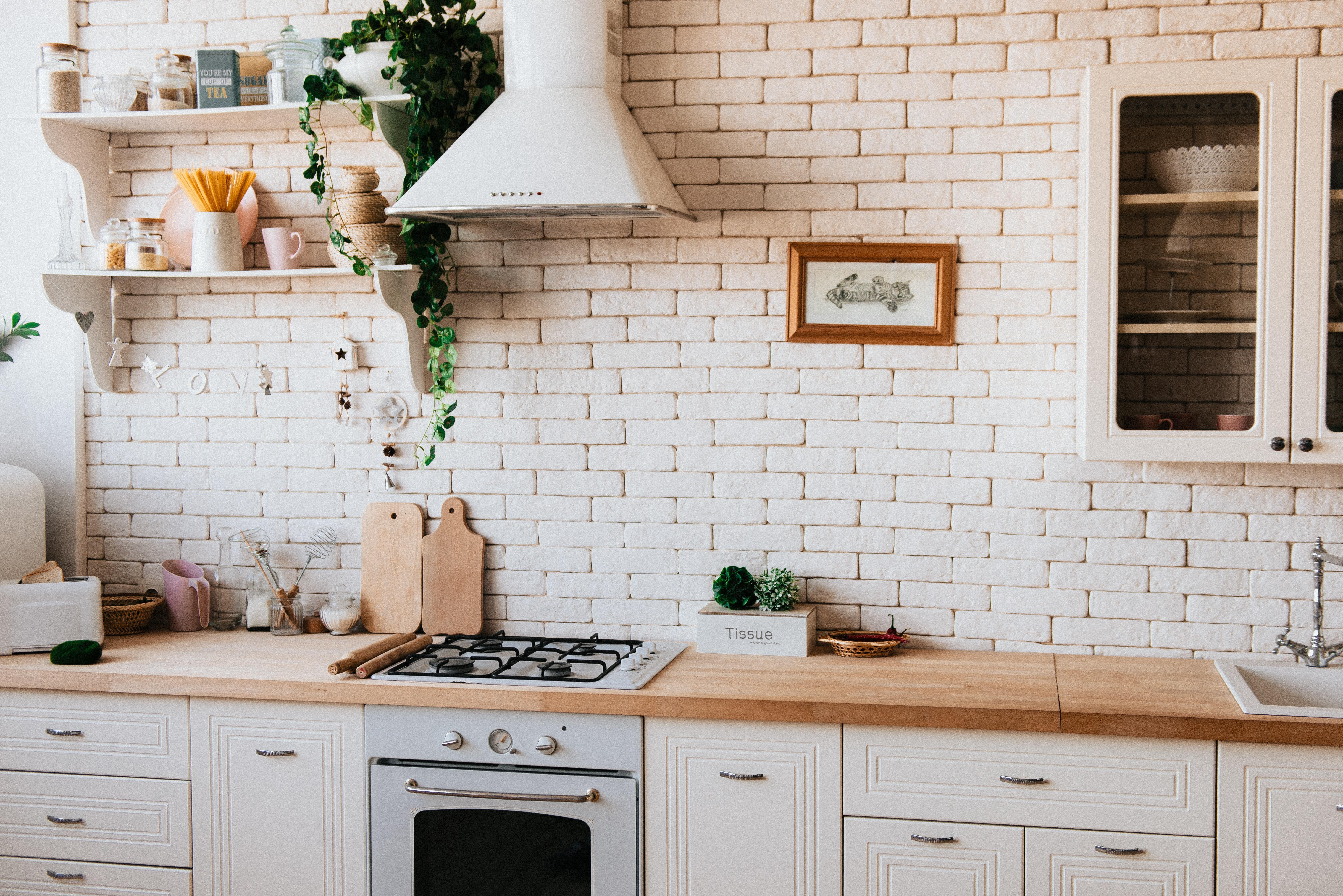 Eliminar os maus cheiros da cozinha