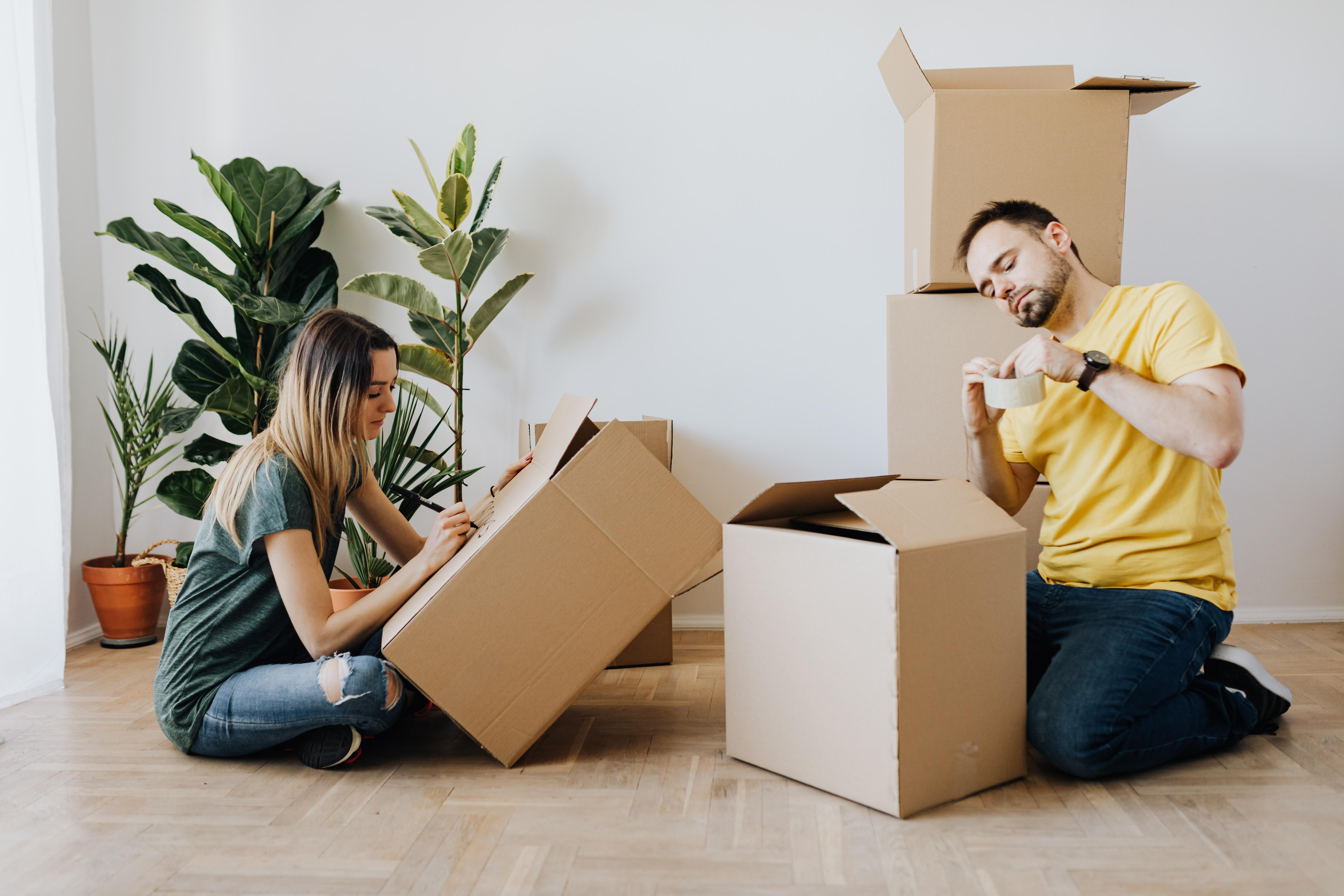 Juros no crédito habitação a descer há um ano