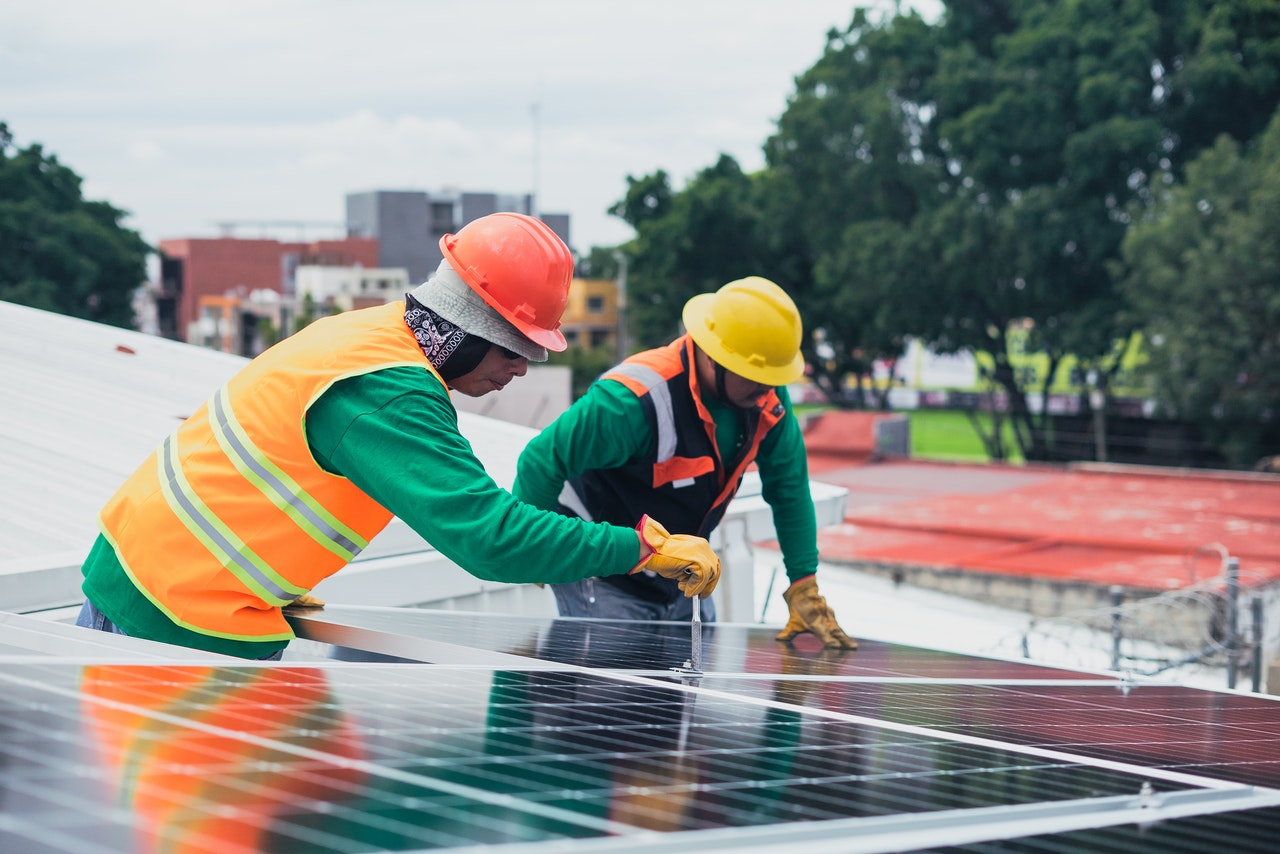Eficiência energética dos edifícios