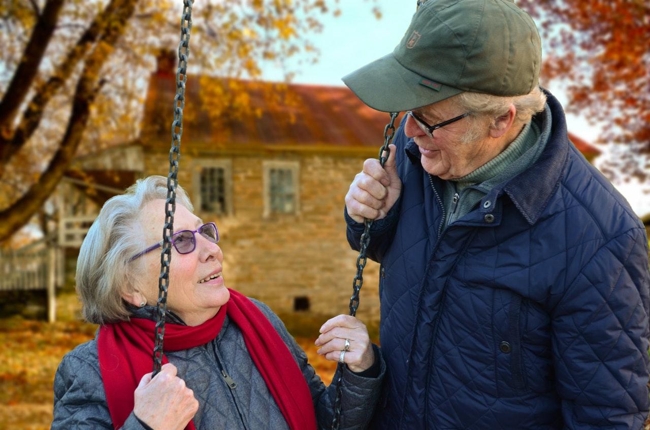 aumento das pensões
