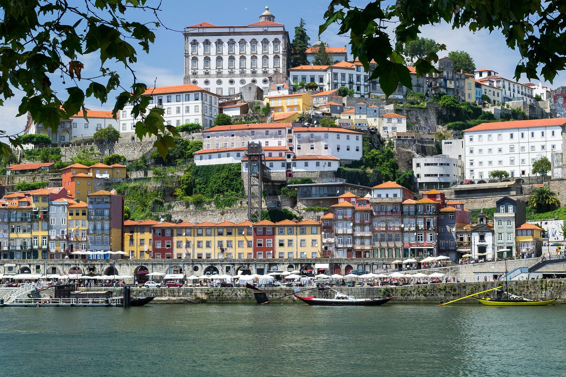 Sorteio de 20 casas com rendas acessíveis no Porto