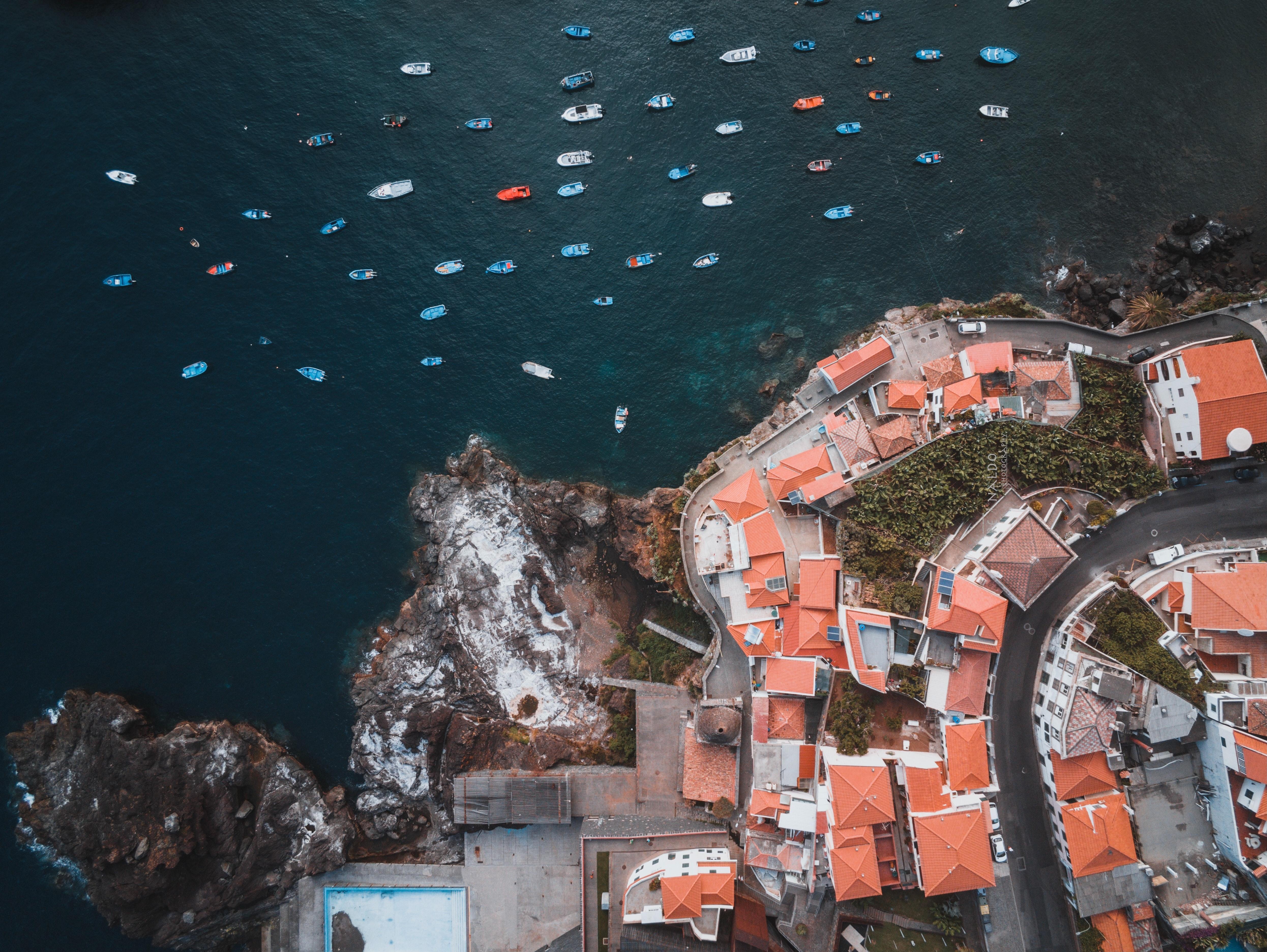 Faltam casas em Portugal: oferta cresceu 1% na última década