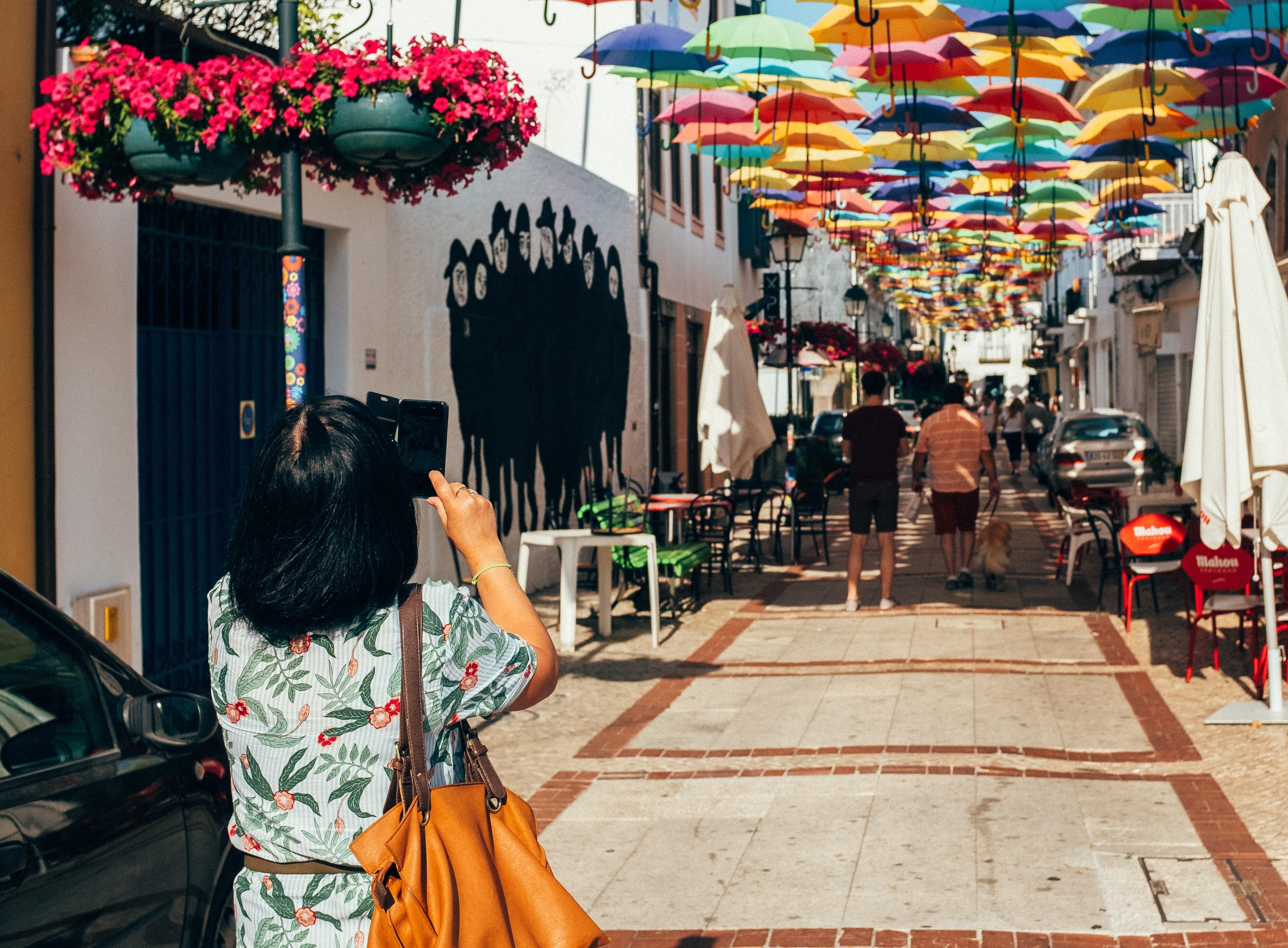 Águeda é um dos concelhos abrangidos / Photo by Ricardo Resende on Unsplash