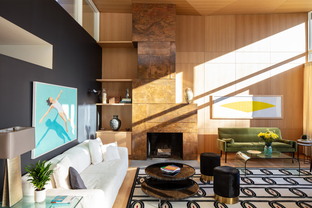 Frank Harmon Architects