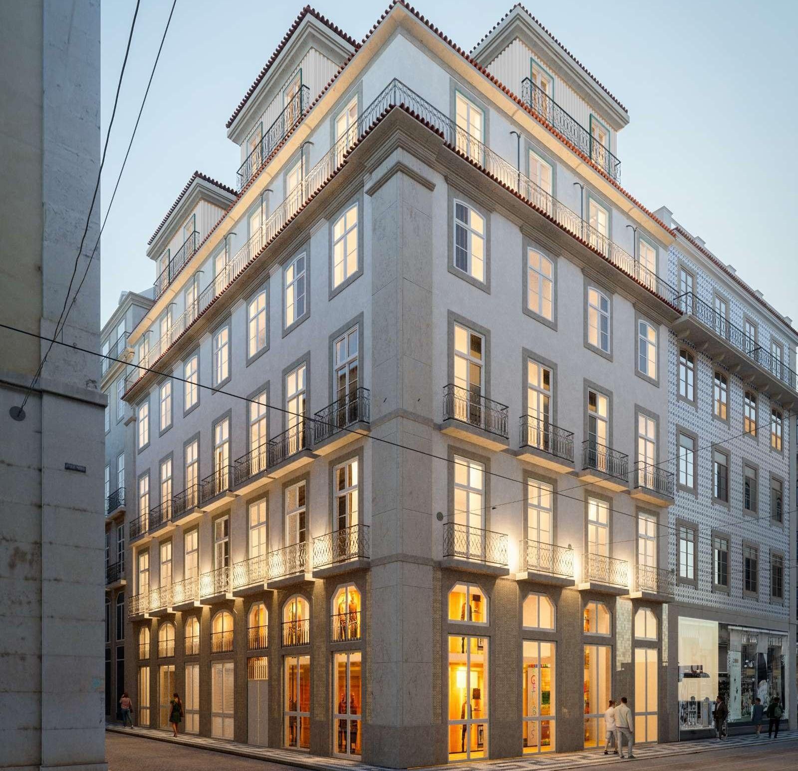 Casas de luxo para venda em Lisboa