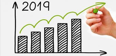 Previsão Euribor 2019: a prestação da casa vai subir este ano?