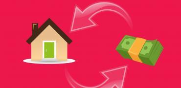 Prestação da casa desce em janeiro para contratos com Euribor a 3 e 6 meses