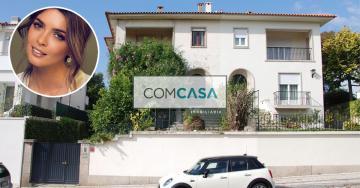 Casa da família de Maria Cerqueira Gomes à venda no idealista por 1,3 milhões