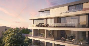 Armonia traz 9 apartamentos exclusivos ao Porto