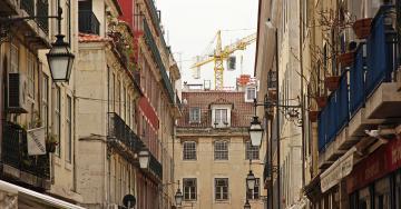 Portugal está a negociar mais fundos da UE para a habitação
