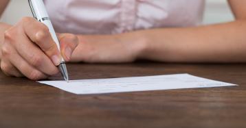Valor pago com cheques carecas triplicou – foram 3,7 milhões no primeiro semestre