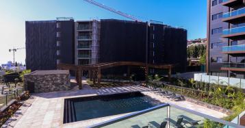 Novo empreendimento residencial a nascer no Funchal pela mão da Socicorreia