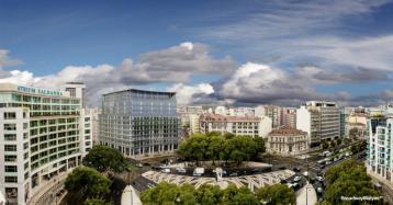 Projetos em Lisboa e no Brasil garantem contratos de 95 milhões à Sacyr Somague