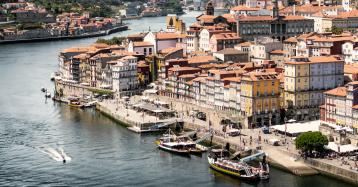 Douro é um melhores destinos do mundo para visitar em 2020, diz Travel+Leisure