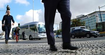 """""""Produtos destinados à classe média já começam a ser um objetivo dos promotores"""""""