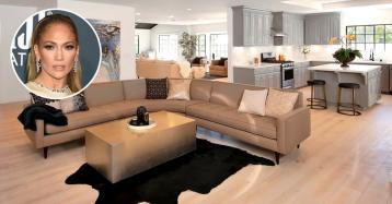 Jennifer Lopez amplia património imobiliário com compra de casa em Los Angeles por 1,2 milhões