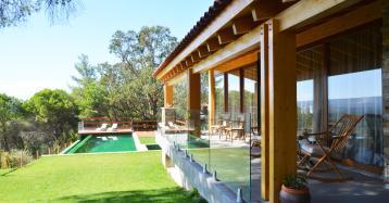 Casas de luxo na mira dos investidores: portugueses são quem mais compra