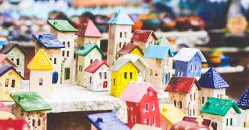 Crédito à habitação concentra maior número de moratórias atribuídas: 322.709 até junho