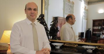 Empresas começam a receber apoios do Governo em fevereiro, diz Siza Vieira