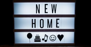 Mudar de casa durante o período de confinamento, é possível?