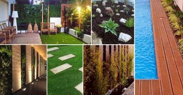 Como aproveitar (da melhor forma) os espaços exteriores da casa