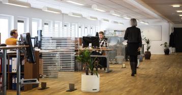 Voltar aos escritórios depois da pandemia: será essencial ou uma opção?