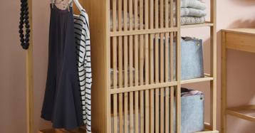 Estes são os móveis de bambu da Ikea que estão a dar que falar
