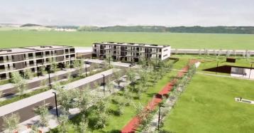 Varandas do Parque em Anadia voltam a hasta pública: prédios podem ser vendidos separados