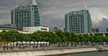 Vão nascer 310 casas de renda acessível no Parque das Nações