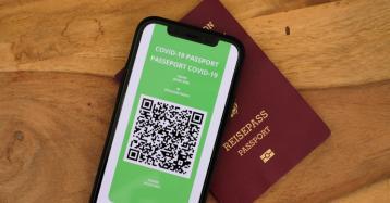 Itália: será obrigatório apresentar certificado digital para se poder trabalhar