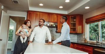 O que é a avaliação da casa no crédito habitação?