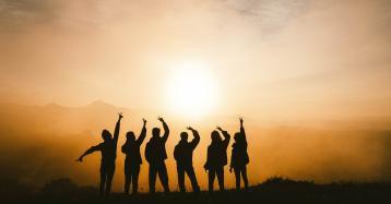 Como construir uma equipa de sucesso? 10 fatores-chave