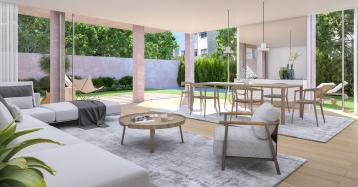 Projeto residencial de luxo The Coral sai do papel – 50% dos apartamentos têm dono