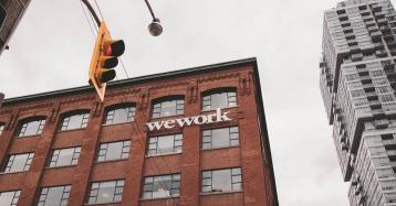 Empresa de escritórios partilhados WeWork estreia-se na bolsa