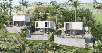 Casas de luxo na Madeira foram compradas em criptomoedas