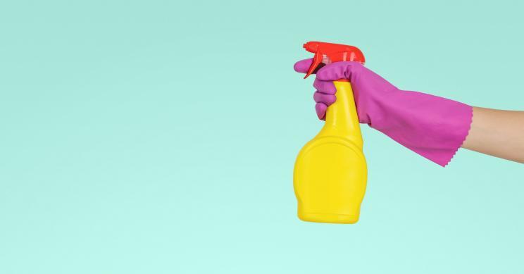 Truques (infalíveis) para manter a casa sempre limpa e organizada