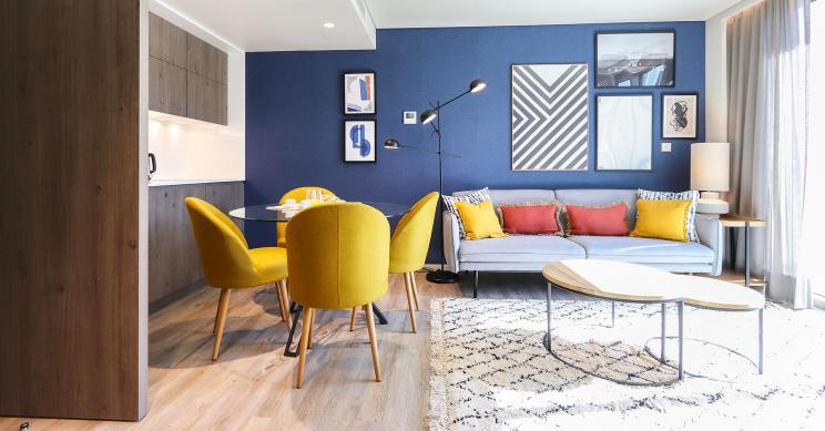 Ano novo, casa nova: das reparações à limpeza, até às tendências de decoração
