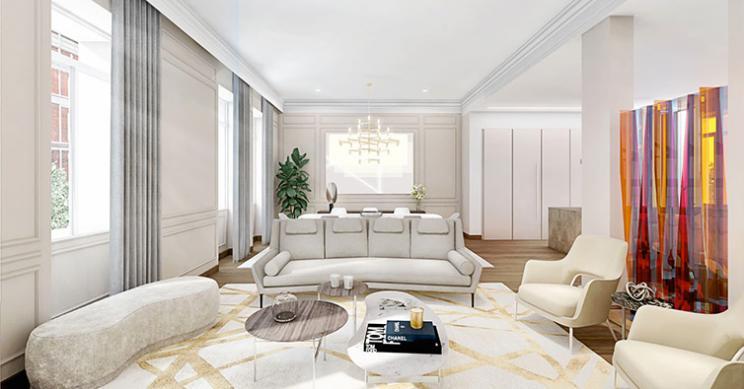 Uma das penthouses mais caras de Espanha foi vendida: quase 20.000 euros por m2