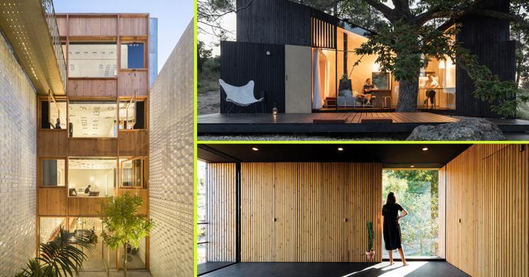 Prémios de arquitetura Mies van der Rohe: Portugal com 22 projetos