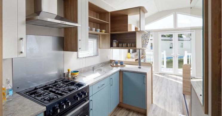 6 ideias para renovar a cozinha por menos de 1.000 euros