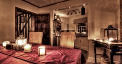 A casa assombrada mais famosa do Reino Unido está à venda...