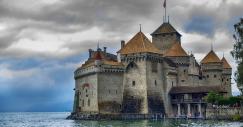 Assim são os castelos mais impressionantes da Europa...